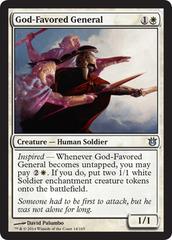 God-Favored General - Foil