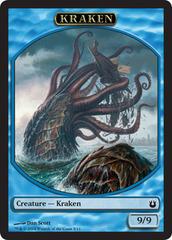 Kraken Token