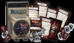 Descent: Journeys in the Dark (Second Edition) - Belthir Lieutenant Pack