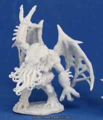 Eldritch Demon