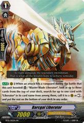 Barcgal Liberator - BT12/012EN - RR