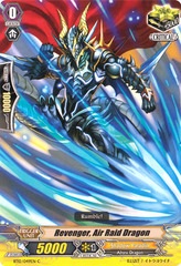 Revenger, Air Raid Dragon - BT12/049EN - C