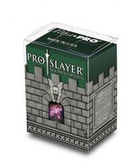 100ct PRO-Slayer Green Standard Deck Protectors