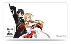 Sword Art Online Play Mat - Asuna & Kirito