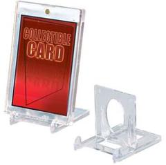 Ultra Pro 2-Piece Two-Piece Stand for Card Holders - 5ct