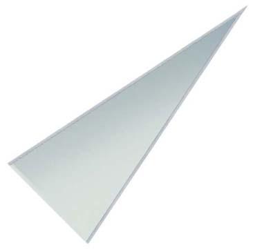 12 X 30 Pennant Toploader