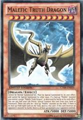 Malefic Truth Dragon - SP14-EN044 - Common - 1st Edition on Channel Fireball