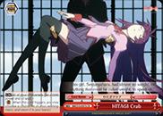 HITAGI Crab - BM/S15-E073 - CR