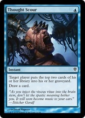 Thought Scour on Channel Fireball