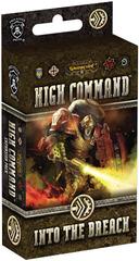 High Comand: Warmachine - Into the Breach