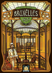 Bruxelles 1893 (In Store Sales Only)