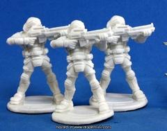 Nova Corp: Guard (3)