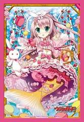Cardfight! Vanguard Vol. 119 Duo Sister of Ideal Mahre White Version Mini Sleeves