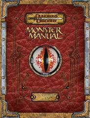 Monster Manual - 3.5 Edition Premium