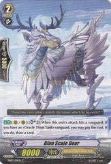 Blue Scale Deer - EB007/019EN - C on Channel Fireball