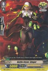 Battle Sister, Ginger - EB07/029EN - C