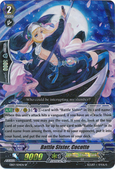 Battle Sister, Cocotte - EB07/S04EN - SP on Channel Fireball