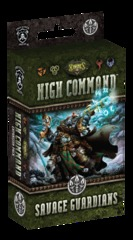 High Command: Hordes - Savage Guardians