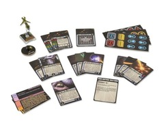 Attack Wing: Star Trek - Bioship Alpha Expansion Pack