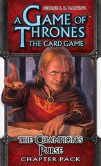 A Game of Thrones: The Card Game  The Champion's Purse