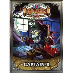 Super Dungeon Explore: Captain R