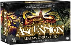 Ascension - Realms Unraveled