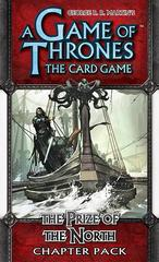 A Game of Thrones: The Card Game  The Prize of the North