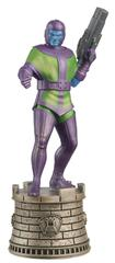 Marvel Chess Fig Coll Mag #11 Kang Black Rook (C: 0 1 2)