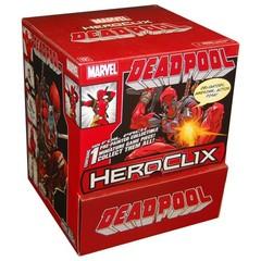 Marvel HeroClix: Deadpool Gravity Feed Single