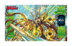 Cardfight! Vanguard Wolf Fang Liberator Garmore Playmat