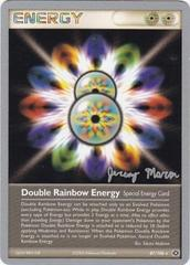 Double Rainbow Energy - 87/106 - Jeremy Maron - WCS 2005