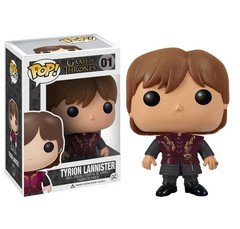 Game of Thrones Series - #01 - Tyrion Lannister