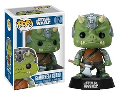 #12 - Gamorrean Guard (Star Wars)