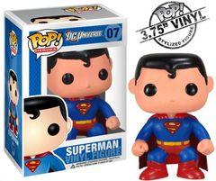 #07 - Superman
