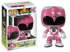 #24 - Pink Ranger (Power Rangers)