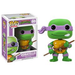 #60 - Donatello (Teenage Mutant Ninja Turtles)