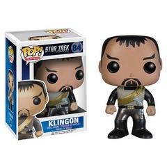 #84 - Klingon (Star Trek)