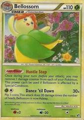 Bellossom - 1 - Non Holo Daybreak Theme Deck Exclusive
