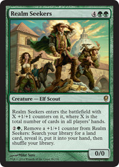 Realm Seekers - Foil