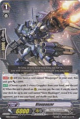 Blaupanzer - EB08/026EN - C on Channel Fireball