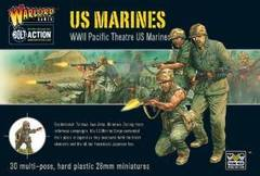 Bolt Action US Marines WWII Pacific Theatre