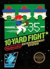 10-Yard Fight (3 Screw Cartridge)
