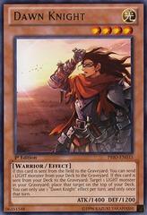 Dawn Knight - PRIO-EN033 - Rare - Unlimited Edition