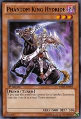 Phantom King Hydride - PRIO-EN091 - Common - Unlimited Edition