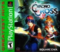 Chrono Cross - Greatest Hits