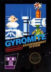 Gyromite (3 Screw Cartridge)