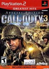Call of Duty 3: Special Edition