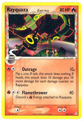 Rayquaza - 26/110 - Rare