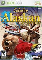 Alaskan Adventures, Cabela