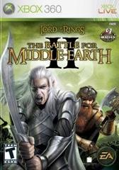 Lord of the Rings, The: The Battle for Middle-Earth II